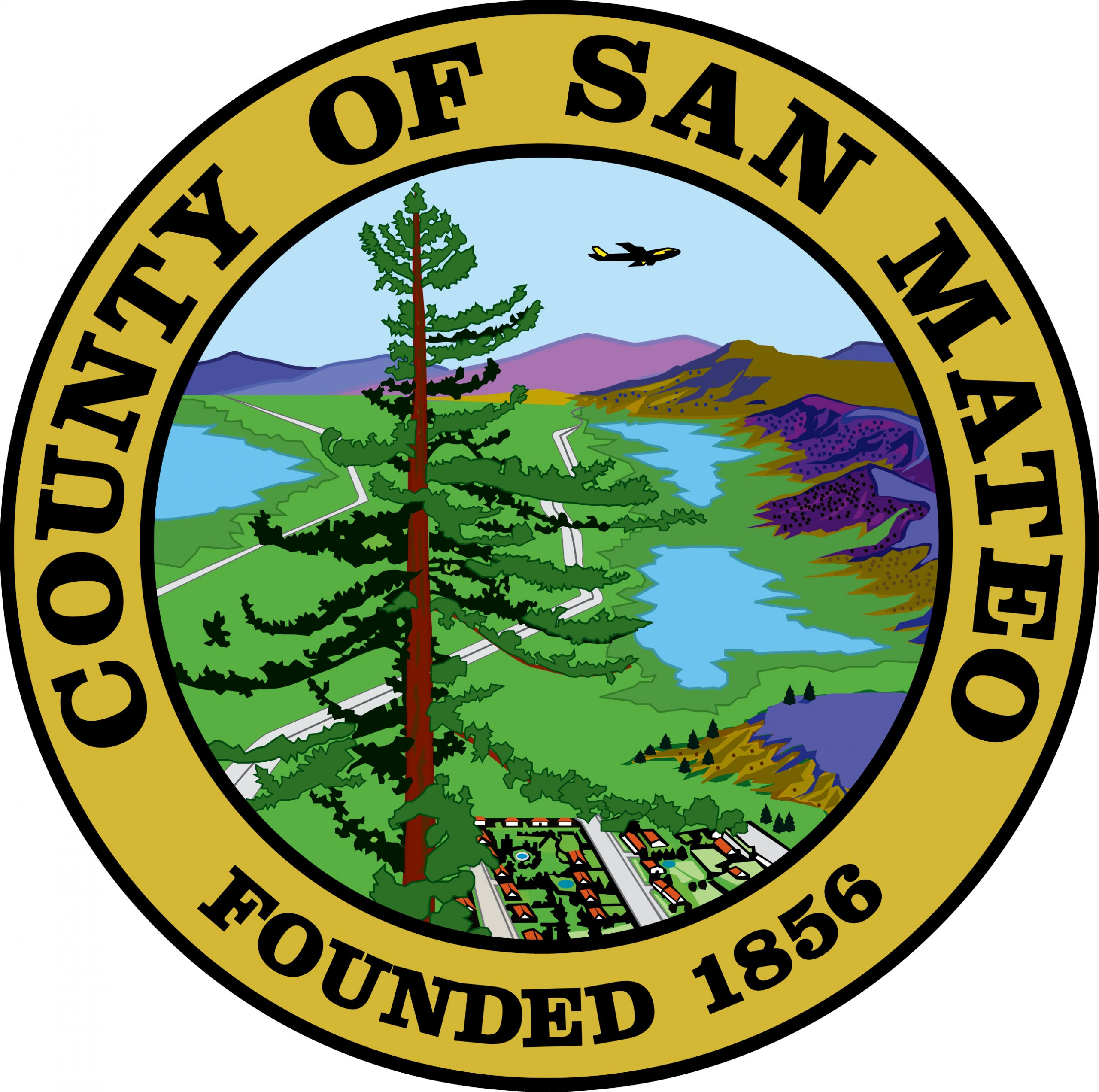 County of San Mateo